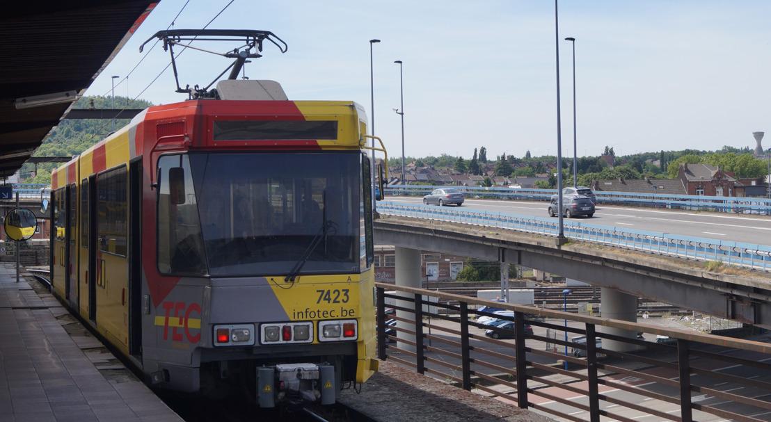 La rénovation de la station Villette continue