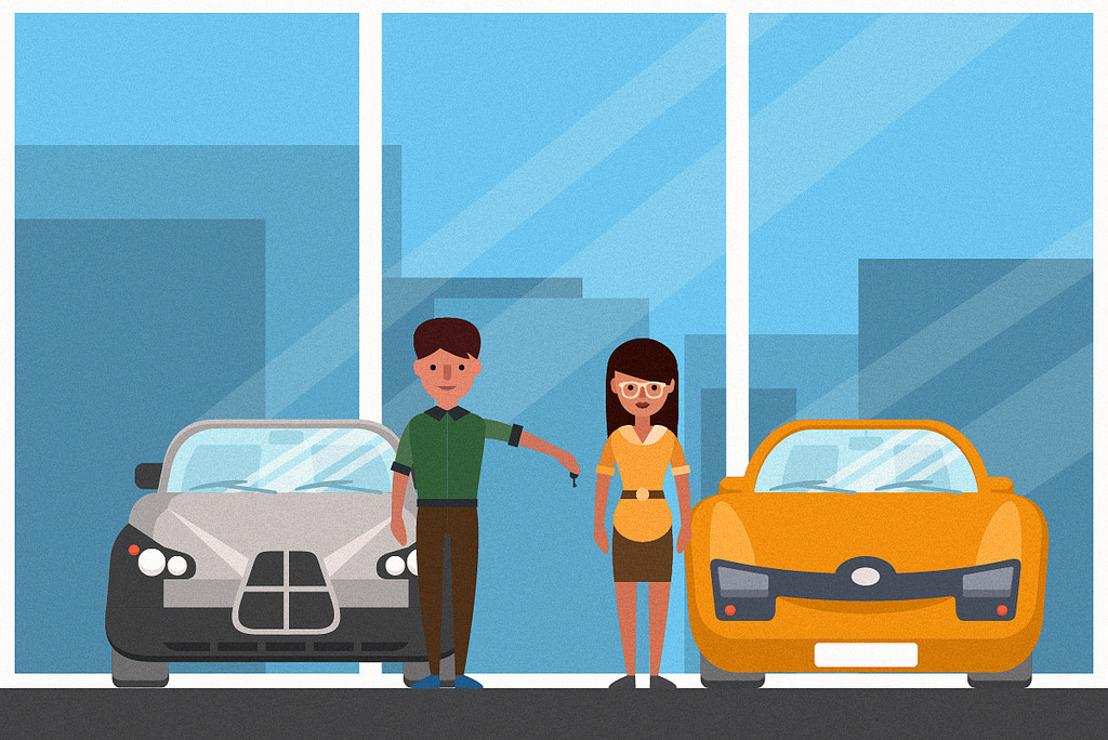 Manual para comprar y vender tu coche en línea sin riesgos