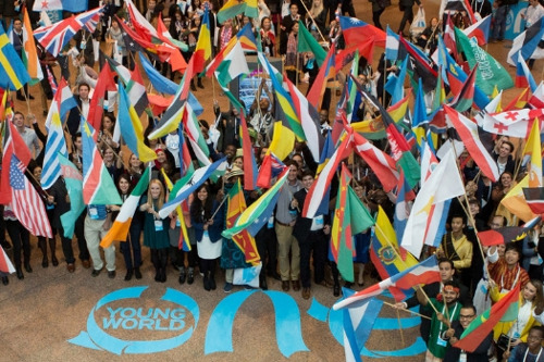 Five OECS social entrepreneurs nominated for participation at the One Young World Summit 2019