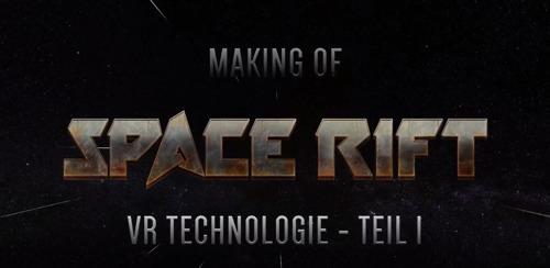 Space Rift - Episode 1: Sich als Teil des Ganzen fühlen