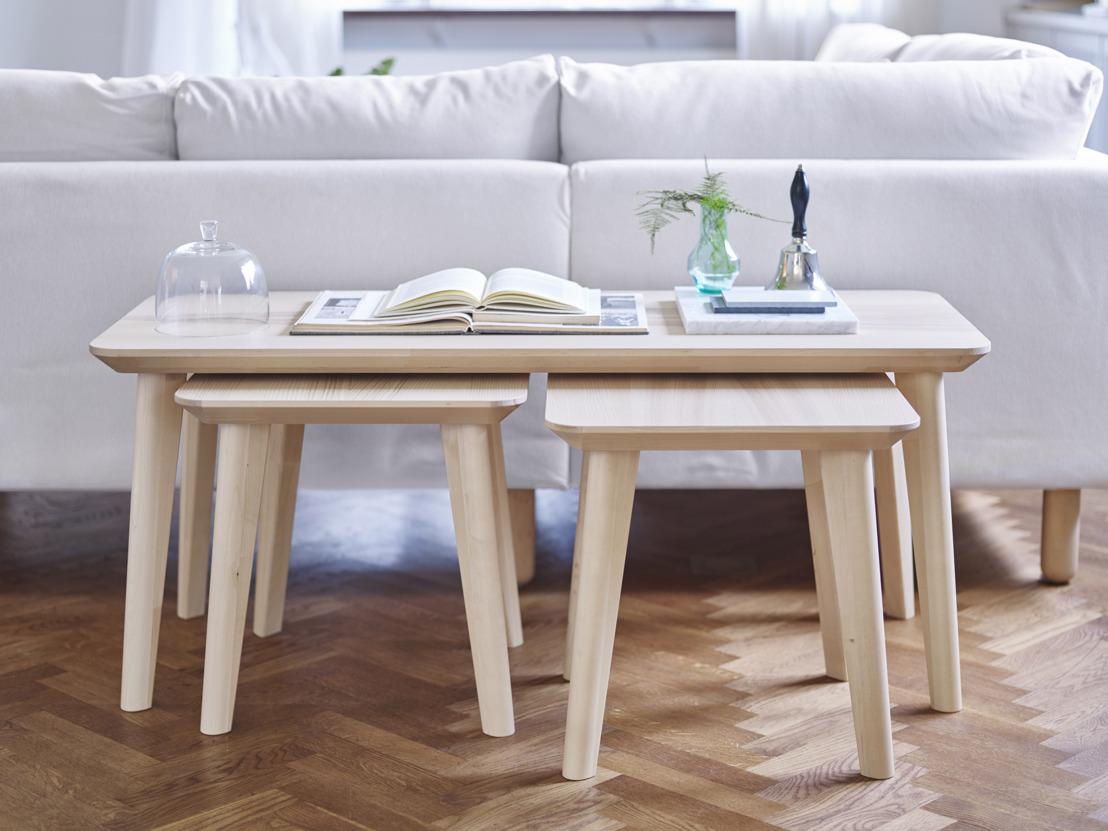 Trois prix aux Red Dot Design Awards pour IKEA