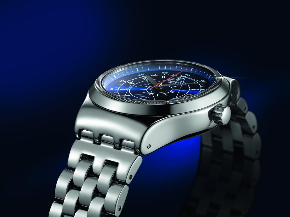 Swatch Sistem51 Irony: Bienvenido a la revolución mecánica