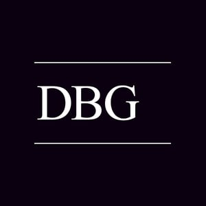 Doe Blomberg Gottberg logo