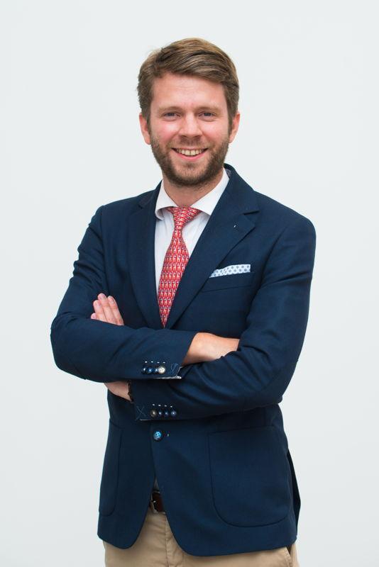 Thomas Van Rompuy