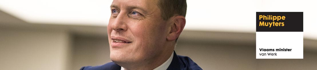 Karel Van Eetvelt nieuwe voorzitter VDAB