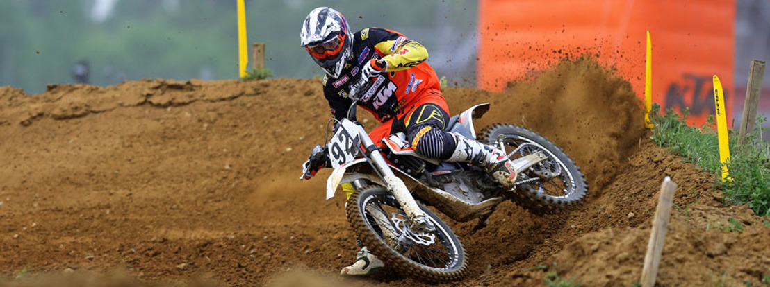 Valentin Guillod wins E‐MX Race of Champions!