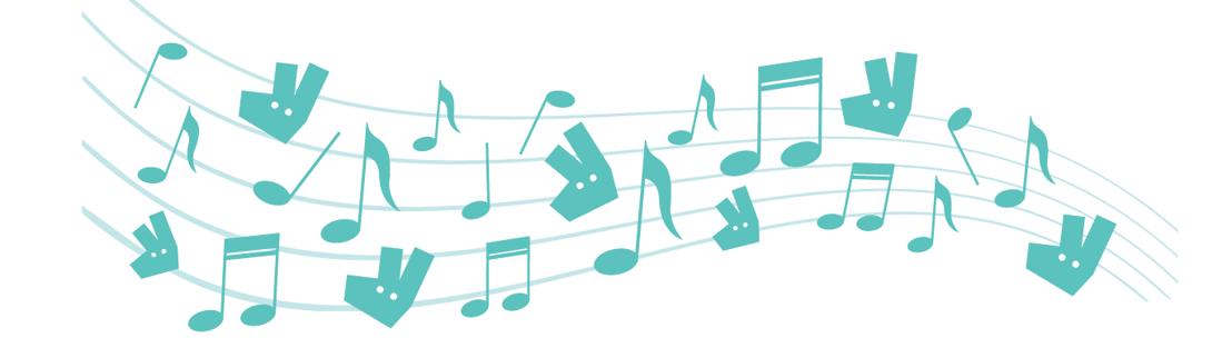 Sanremo e Deliveroo: che musica mangi?