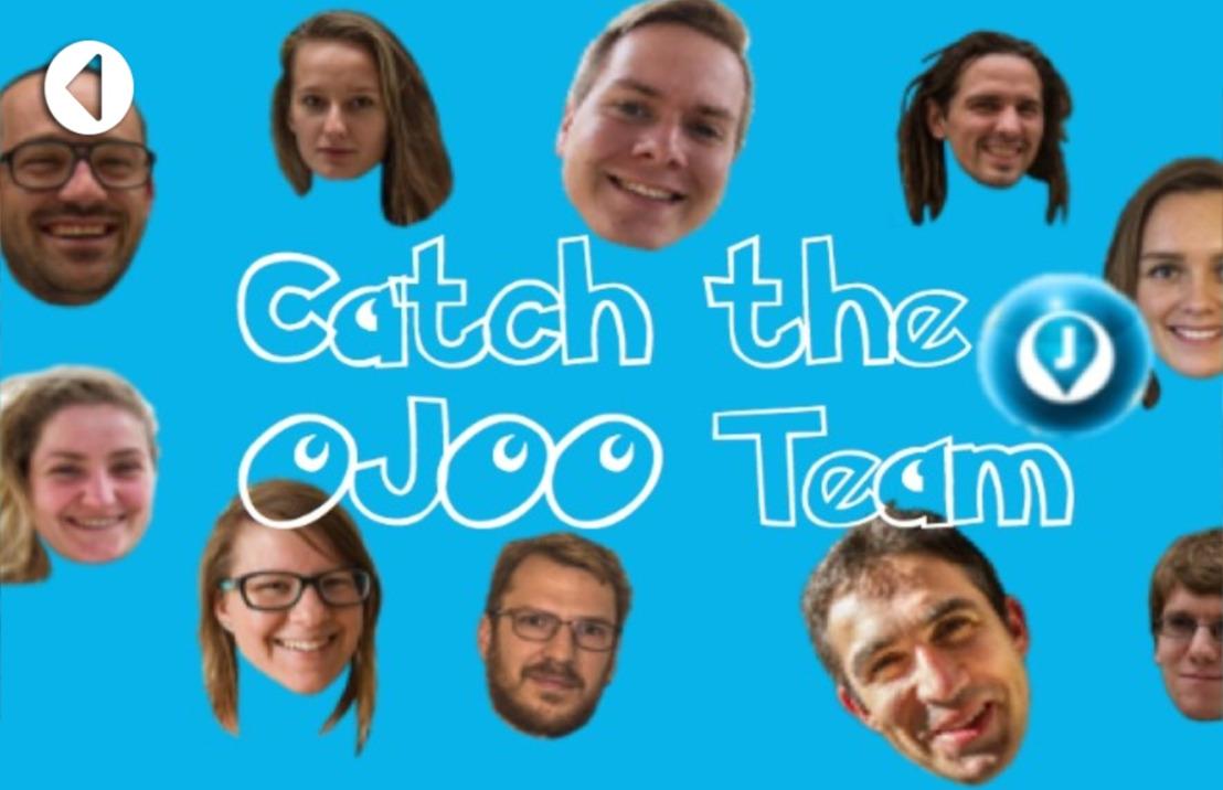 Start-up OJOO brengt PokémonGO feature uit