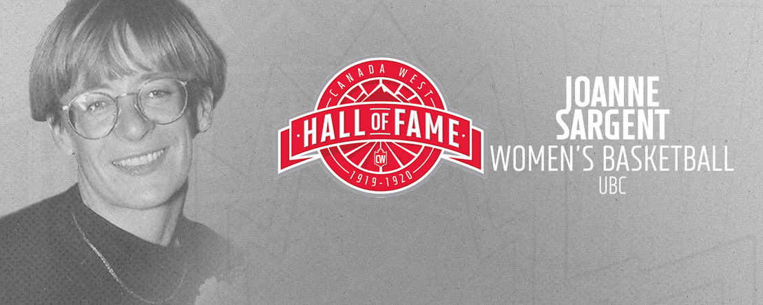 Canadian Olympian Sargent heads to CW Hall of Fame