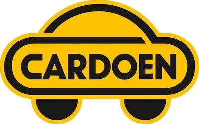 Cardoen press room Logo