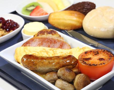 Great British Breakfast