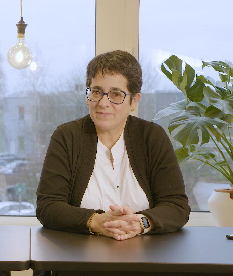 Catherine Bendayan