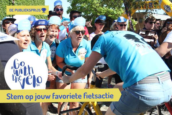 Preview: Stem op jouw favoriete fietsactie!