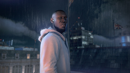 "STORMZY ENTHÜLLT MUSIKVIDEO FÜR ""RAINFALL"" FT. TIANA MAJOR9"
