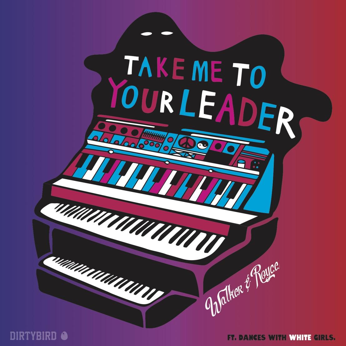 Walker & Royce Announce Debut Album Self Help