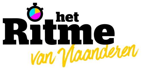 Preview: Het Laatste Nieuws en TBWA brengen Het Ritme Van Vlaanderen in kaart
