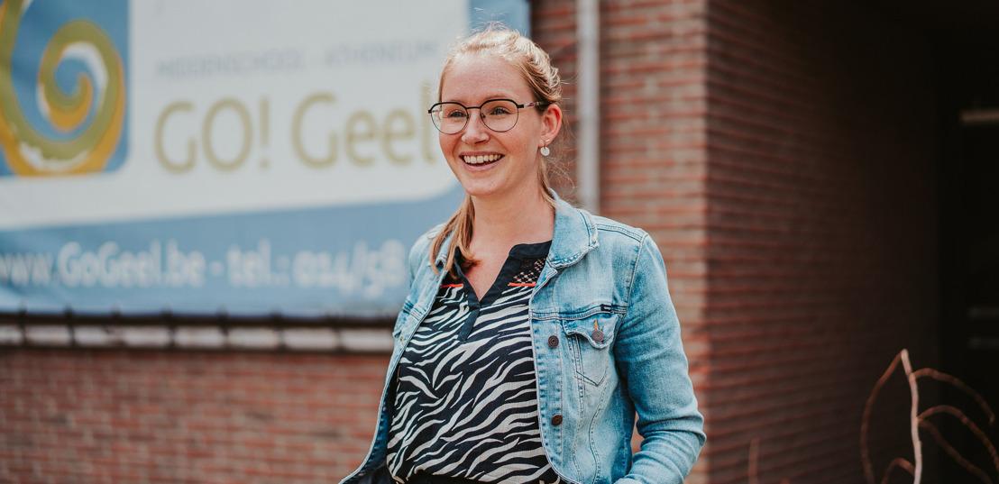 'Ik kan het traject op één jaar afleggen, dat gaf voor mij de doorslag'