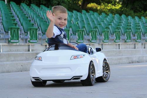 Los autos para consentir a tu niño interior