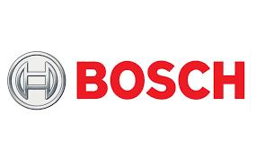 BOSCH press room Logo