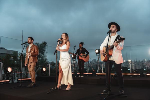 Preview: Sennheiser faz collab na 21ª edição do Grammy Latino