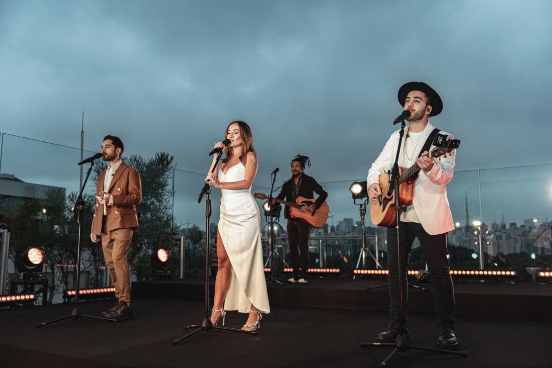 Sennheiser faz collab na 21ª edição do Grammy Latino