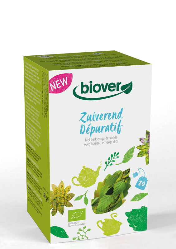Biover Zuiverend