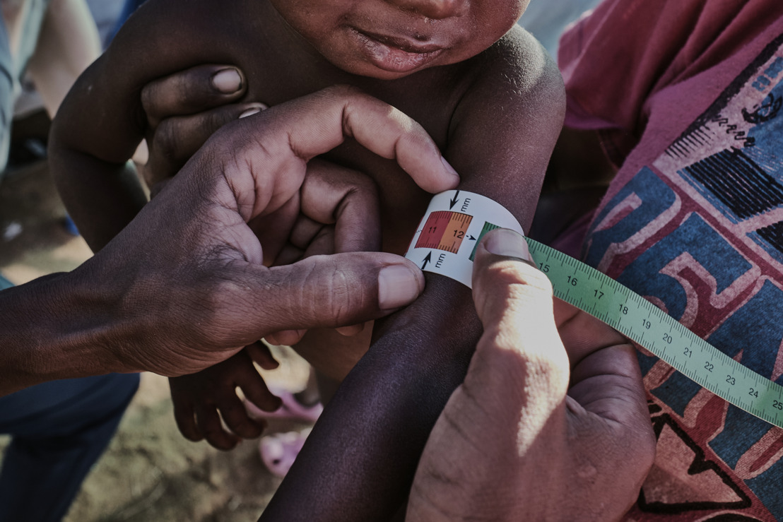 As famine looms in southern Madagascar, MSF appeals for massive increase in emergency food aid