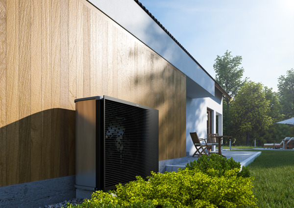 Preview: Daikin Altherma 3 H HT, dé nieuwigheid op Install Day