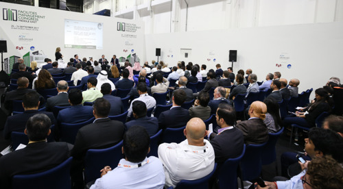 FACILITIES MANAGEMENT PROFESSIONALS TO BENEFIT FROM RECORD FREE EDUCATION OFFERING AT LEADING INDUSTRY EXPO