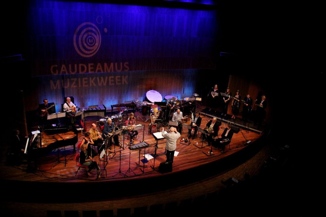 Gaudeamus Muziekweek in TivoliVredenburg Hertz (HQ) - Foto: Co Broerse