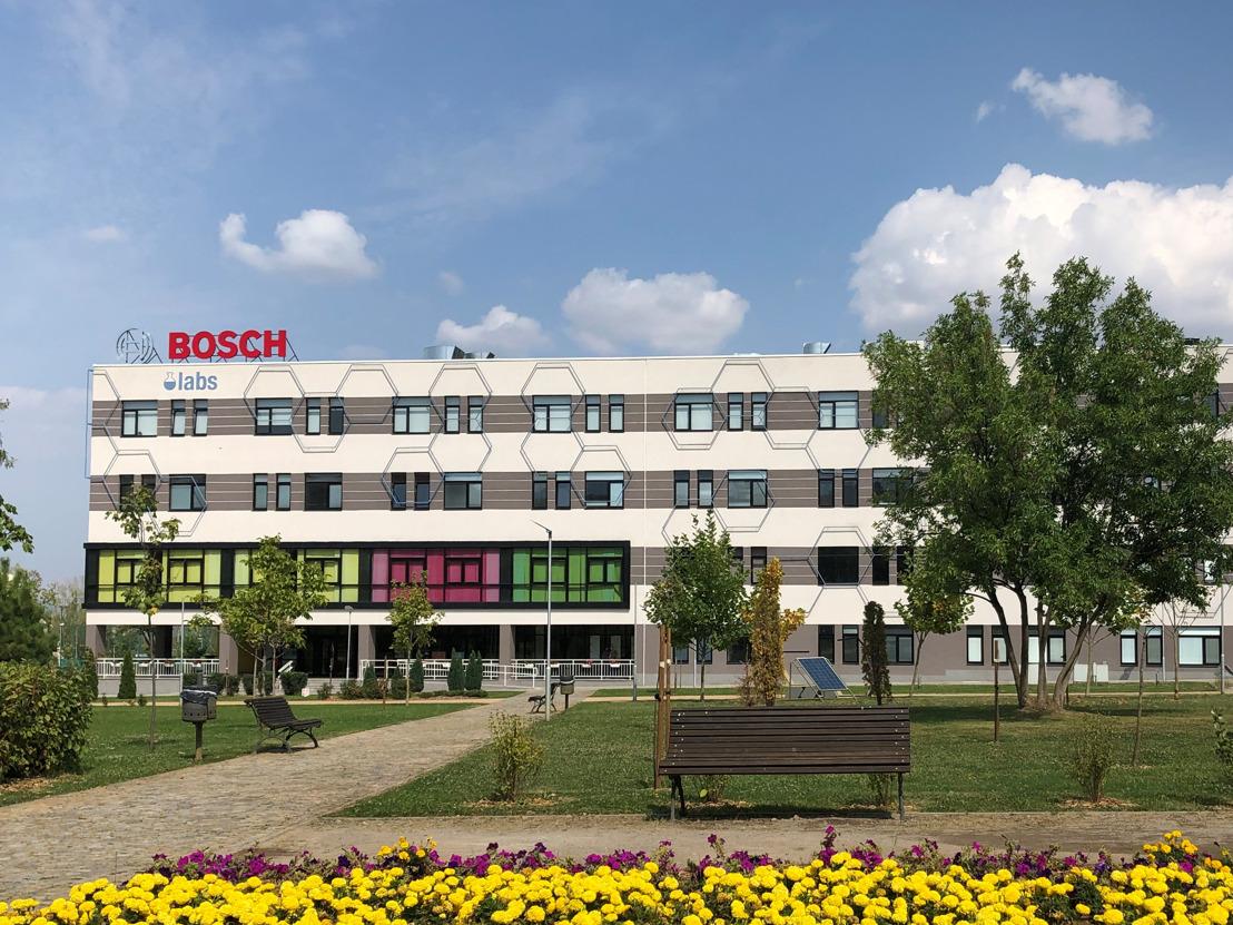 Eдна година Бош Инженеринг Център София – нови възможности за разрастване