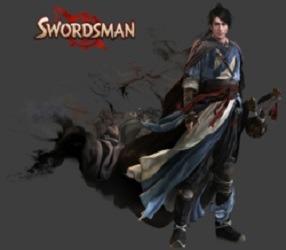 Сегодня началось ОБТ файтинг-MMORPG Swordsman