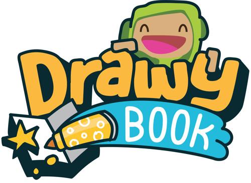 Tekeningen komen tot leven met BIC®Kids DrawyBook