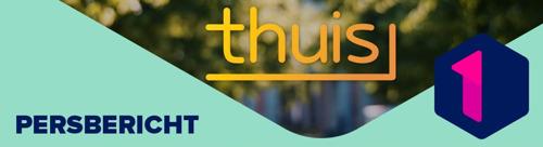Goed nieuws voor de Thuis-fans: opnames nieuwe Thuis-afleveringen starten op 8 juni