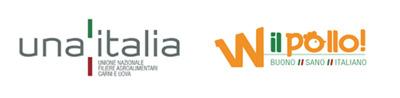 UnaItalia sala stampa Logo