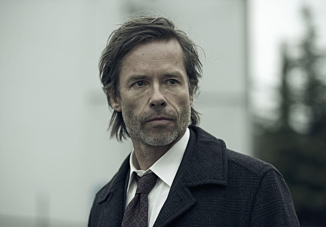 Jack Irish (Guy Pearce)