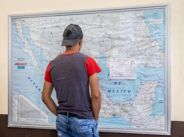 Preview: El Salvador no puede ser considerado país seguro para acoger refugiados