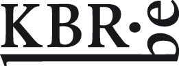 Logo de la Bibliothèque royale de Belgique