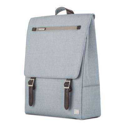 Nuestra mochila cuenta con un revestimiento hidrófugo para resguardarlo de la lluvia y la nieve.