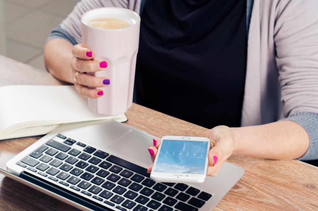 Cafés, home office o coworking: ¿dónde eres más productivo?