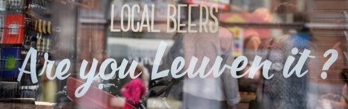 5 redenen waarom Leuven perfect is voor een city trip