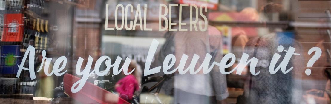 5 raisons de faire un citytrip à Leuven