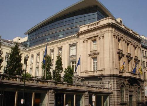 'VGC blijft investeren in onderwijs, kinderopvang en samenleven in Brussel'