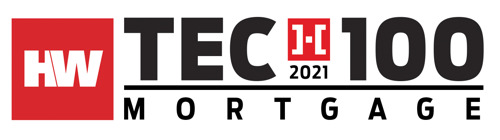 Stavvy Recognized with HousingWire 2021 Tech100 Mortgage Award for eSign and eClosing Solutions