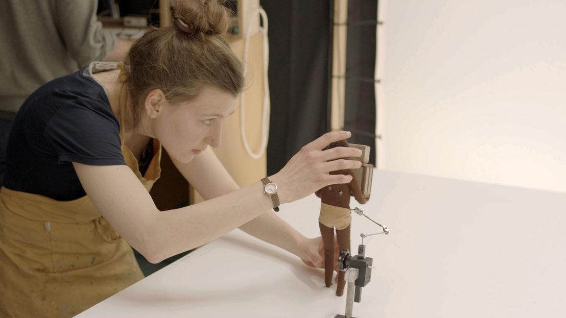 HODG: Emma De Swaef - (c) VRT