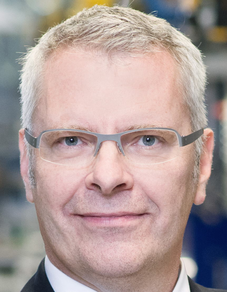 Bernd Krüper, new Chief Executive Officer at Hatz