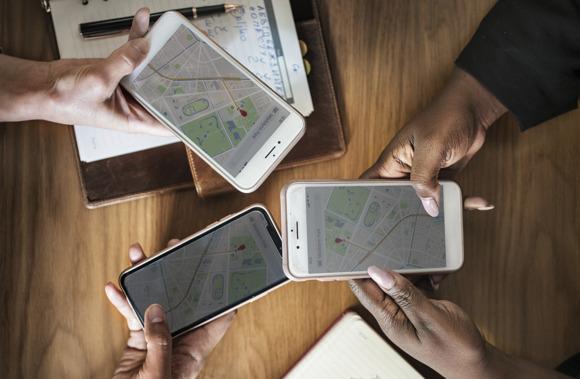 Crece la búsqueda de locales comerciales por internet. En algunos estados se incrementa hasta en un 132%