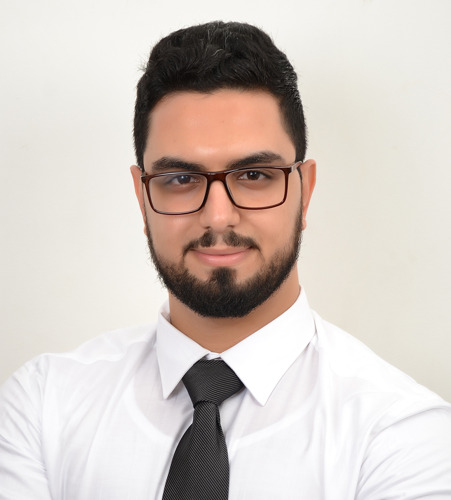 SPEAKER INTERVIEW: MOHSEN HAJ HASSAN