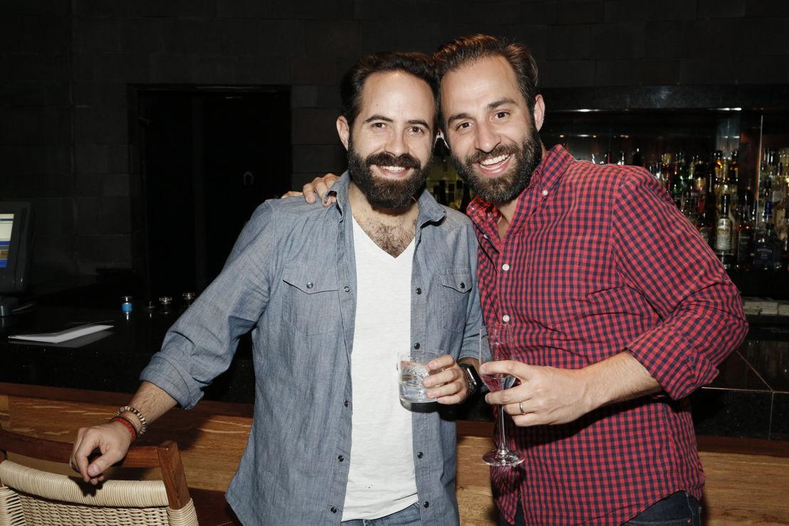 Juan Jose Solorzano, Luis Mauricio Arguelles