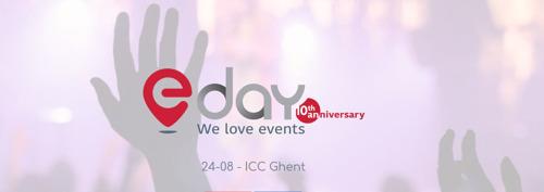 Febelux réunit le secteur de la Live Communication pendant son eDay annuel